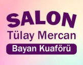 Salon Tülay Mercan Bayan Kuaförü